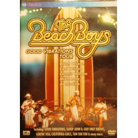 Good Vibrations Tour - The Beach Boys