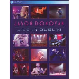 Live In Dublin 1990 - Jason Donovan