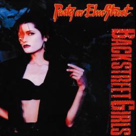 Party On Elm Street - Backstreet Girls