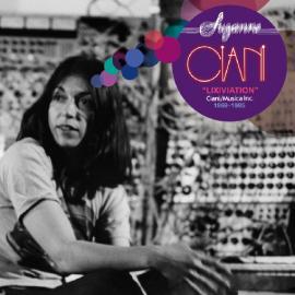 Lixiviation Ciani/Musica Inc. 1969-1985 - Suzanne Ciani