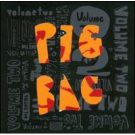Volume Two - Pigbag