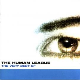 The Very Best Of - The Human League