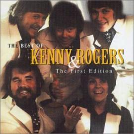 The Best Of Kenny Rogers & The First Edition - Kenny Rogers & The First Edition