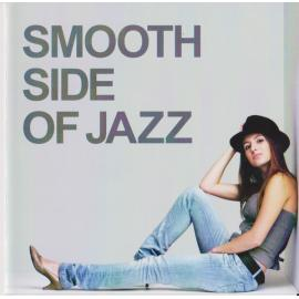 Smooth Side Of Jazz - Various
