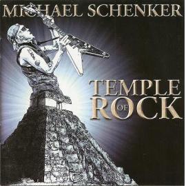Temple Of Rock - Michael Schenker