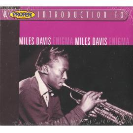 Enigma - Miles Davis