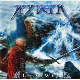Lords Of Winter - Wyvern