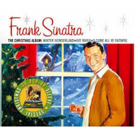 The Christmas Album - Frank Sinatra