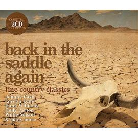 Back In The Saddle Again - Fine Country Classics - Various Production