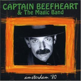 Amsterdam '80 - Captain Beefheart