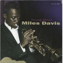 Young Miles - Miles Davis
