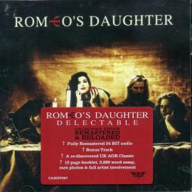 Delectable - Romeo's Daughter