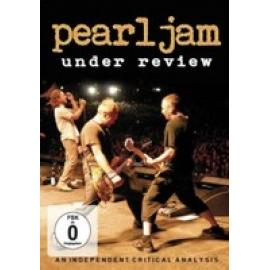 UNDER REVIEW - PEARL JAM