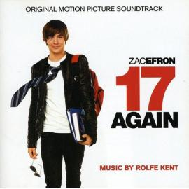 17 Again: Original Motion Picture Soundtrack - The Skywalker Symphony Orchestra