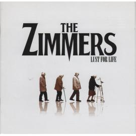 Lust For Life - Zimmers Hole