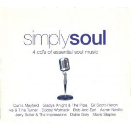 Simply Soul - Various Production