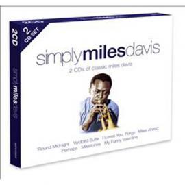 Simply Miles Davis - Miles Davis