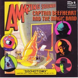 'Dichotomy' - Captain Beefheart