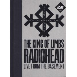 The King Of Limbs Live From The Basement - Radiohead
