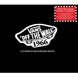 VANS OF THE.. -CD+DVD- - OST