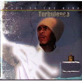 Hail To The King - Turbulence
