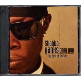 Caan Dun - The Best Of Shabba - Shabba Ranks