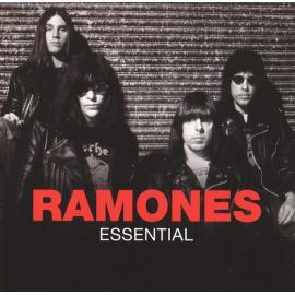 Essential - Ramones