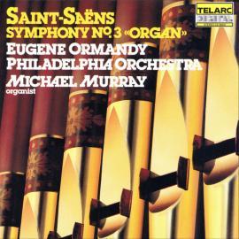 "Symphony No. 3 In C Minor, Op. 78 ""Organ"" - The Philadelphia Orchestra"