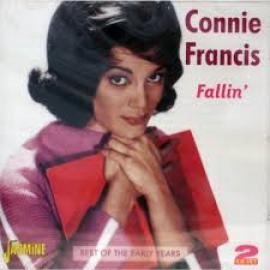 Fallin' - Best Of The Early Years - Connie Francis