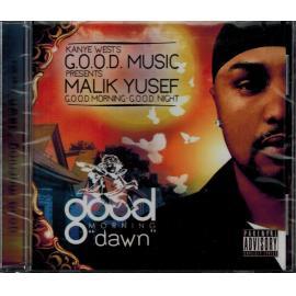 G.O.O.D. Morning, G.O.O.D. Night (Dawn) - Kanye West