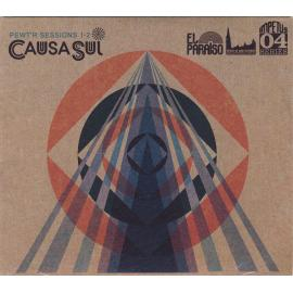 Pewt'r Sessions 1·2 - Causa Sui