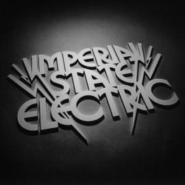 Imperial State Electric - Imperial State Electric