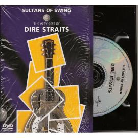 Sultans Of Swing: The Very Best Of Dire Straits - Dire Straits