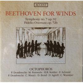 Beethoven For Winds - Octophoros
