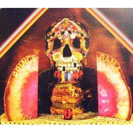 Shadow Temple - Prince Rama Of Ayodhya