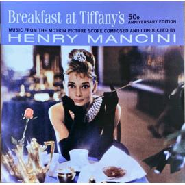 Breakfast At Tiffany's (Music From The Motion Picture Score) - 50th Anniversary Edition - Henry Mancini