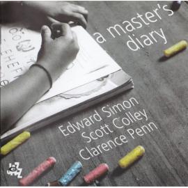 A Master's Diary - Edward Simon