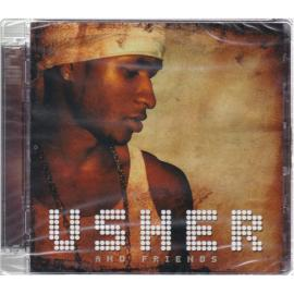 Usher And Friends - Usher