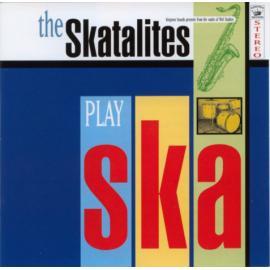The Skatalites Play Ska - The Skatalites