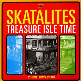Treasure Isle Time - The Skatalites