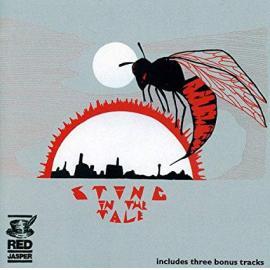 Sting In The Tale - Red Jasper