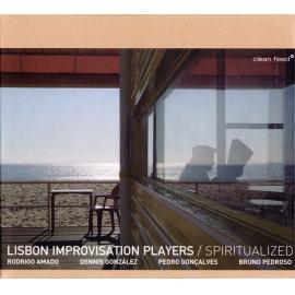 Spiritualized - Lisbon Improvisation Players