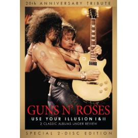 USE YOUR ILLUSION.. - Guns N' Roses