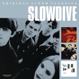 Original Album Classics - Slowdive