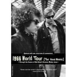 1966 WORLD TOUR - Bob Dylan