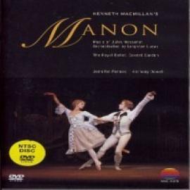 MANON - J. MASSENET