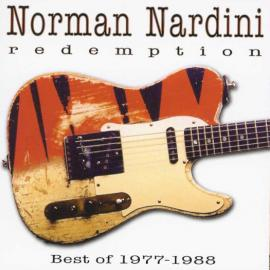 Redemption: Best Of 1977-1988 - Norman Nardini
