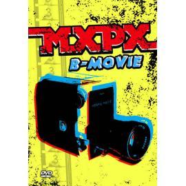 B-Movie - MxPx