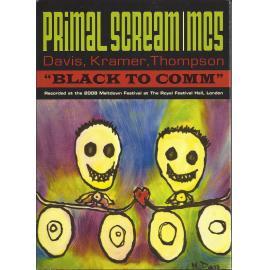 Black To Comm - Primal Scream