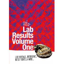 Lab Results Volume One - Various Production